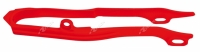 Slitta catena forcellone RACETEH  ROSSA HONDA CRF 09-13
