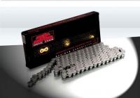 catena trasmissione JT HDS GOLD 120 maglie passo 520 Cross