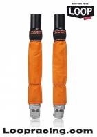 protezioni forcella ACERBIS X-MUD arancio