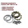 Kit Frizione Completa HONDA CRF / CRFX 450 02-13