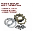 Kit Frizione Completa HONDA CRF / CRFX 250 04-13