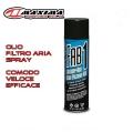 Olio Spray Filtro Aria Racing Maxima