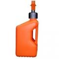 Tanica benzina rifornimento rapido 20 Lt TUFF JUG Orange
