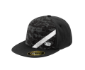 Cappello 100% Camo Black hat