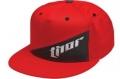Cappello THOR MX RED