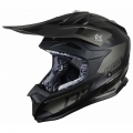 Casco Just 1 j32 Kick Black Titanium
