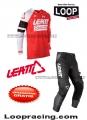 Completo Leatt 4.5 Red/Black