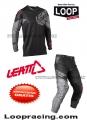 Completo Leatt 4.5 Gray/Black