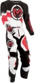 Completo MOOSE RACING Qualifier Red/Black