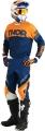 Completo Thor Phase orange/blu