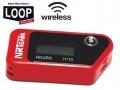Contaore Wireless rosso