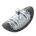 Ferma copertone racing Gomma/Alluminio 1.60