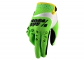Guanto 100% AIRMATIC GREEN FLUO