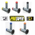 Manopole PROTAPER Cross/Enduro Tripla densita'