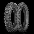 Michelin S12 XC Posteriore  140/80-18