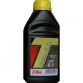 Olio freni racing TRW DOT 5.1