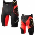 Pantaloncino protettivo ALPINESTARS SEQUENCE PRO