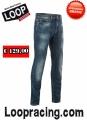 Pantaloni Moto Jeans Acerbis K-Road Man Blu