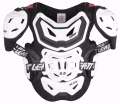 Pettorina Leatt Chest Protector 5.5 Pro HD