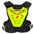 Pettorina UFO Reactor 2 Evolution FLUO
