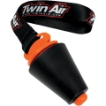 Tappo marmitta TWIN AIR per lavaggio moto