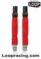 protezioni forcella ACERBIS X-MUD rosso