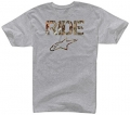tee shirt Alpinestars Ride