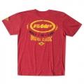 tee shirt FMF Apparel Built To Last