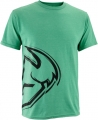 tee shirt Thor Split Green